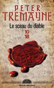 Le sceau du diable – poche - Peter TREMAYNE