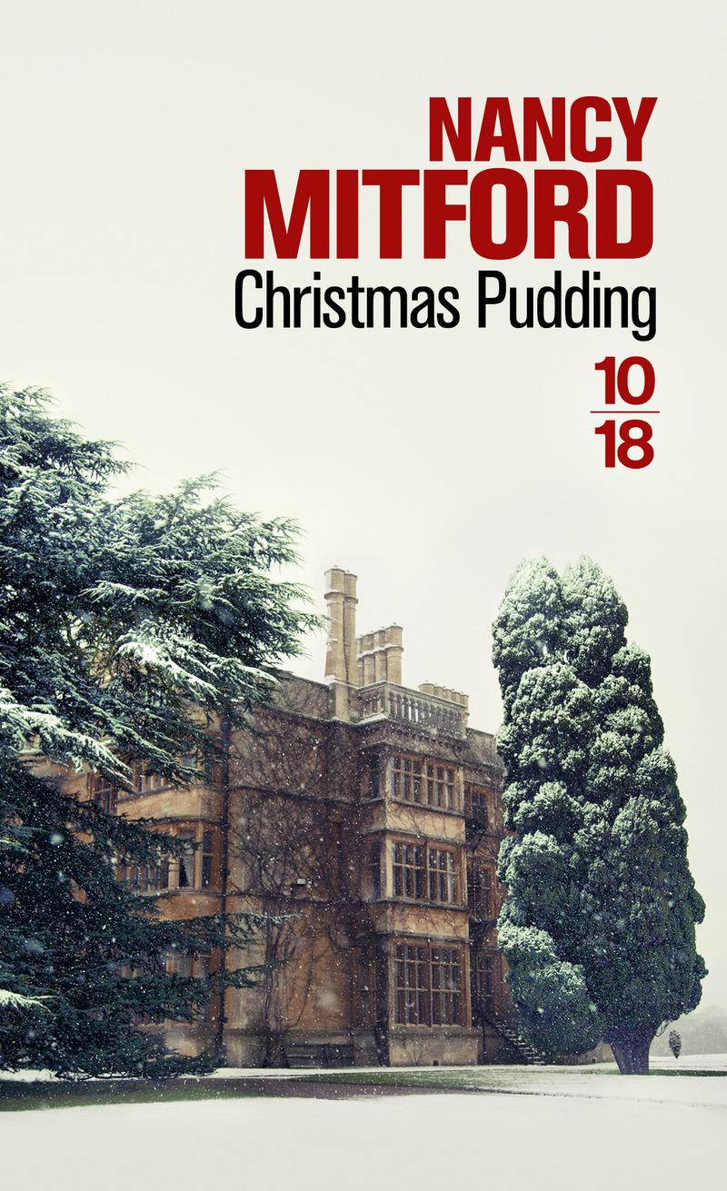 Christmas Pudding de Nancy Mitford - Page 2 9782264068828