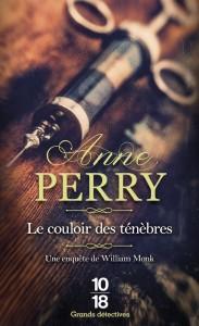 Le couloir des ténèbres (poche) - Anne PERRY