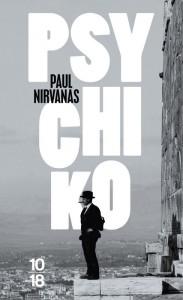 Psychiko - Paul NIRVANAS
