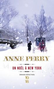 Un Noël à New York - Anne PERRY