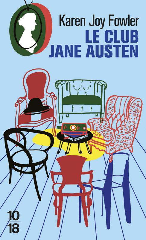 Le club Jane Austen - Karen Joy FOWLER