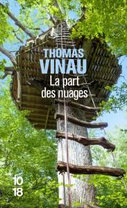La part des nuages - Thomas VINAU