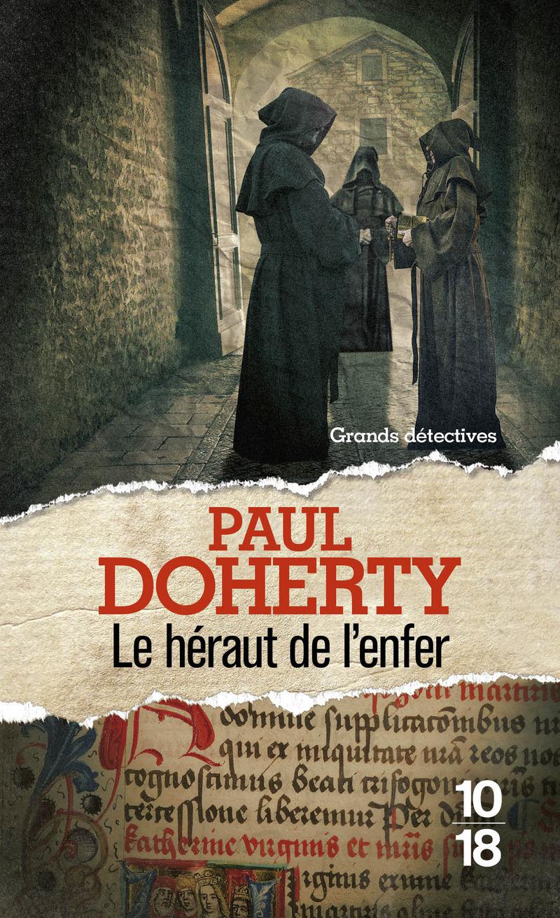 Le héraut de l'enfer - Paul DOHERTY