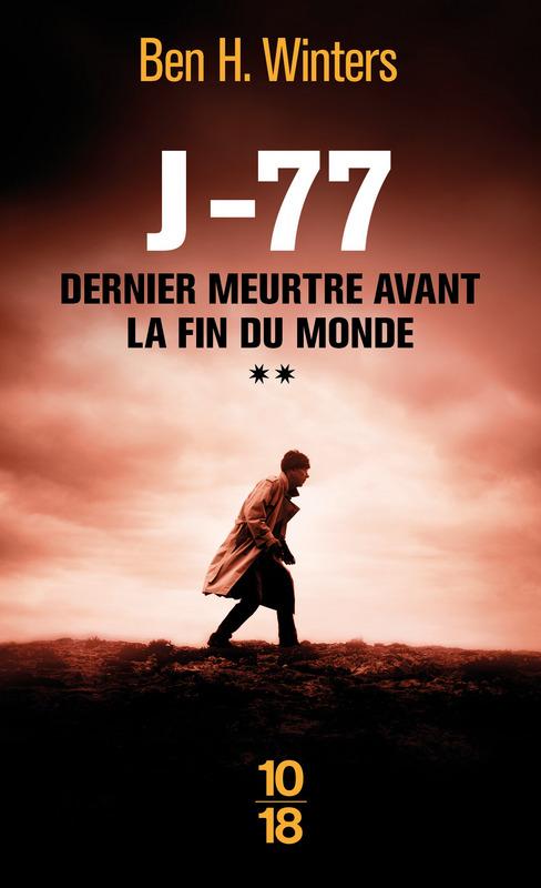 J-77 - Ben. H WINTERS