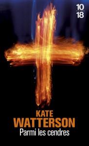 Parmi les cendres - Kate WATTERSON