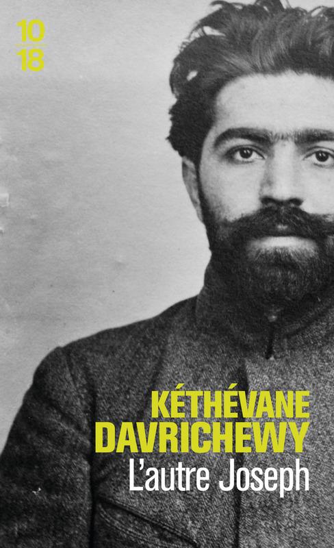 L'autre Joseph - Kéthévane DAVRICHEWY