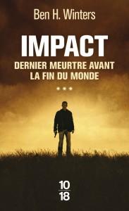 Impact - Ben. H WINTERS