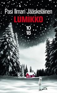 Lumikko - Pasi Ilmari JÄÄSKELÄINEN