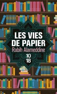 Les vies de papier - Rabih ALAMEDDINE