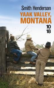 Yaak Valley, Montana - Smith HENDERSON