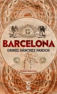 Barcelona - Daniel SANCHEZ PARDOS