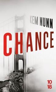 Chance - Kem NUNN