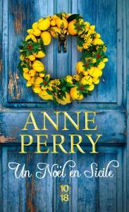 Un Noël en Sicile - Anne PERRY