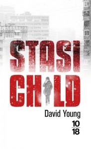 Stasi Child - David YOUNG