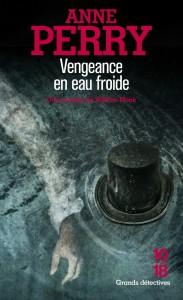 Vengeance en eau froide – poche - Anne PERRY