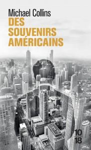 Des souvenirs américains - Michael COLLINS