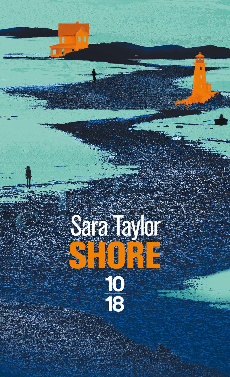 Shore - Sarah TAYLOR