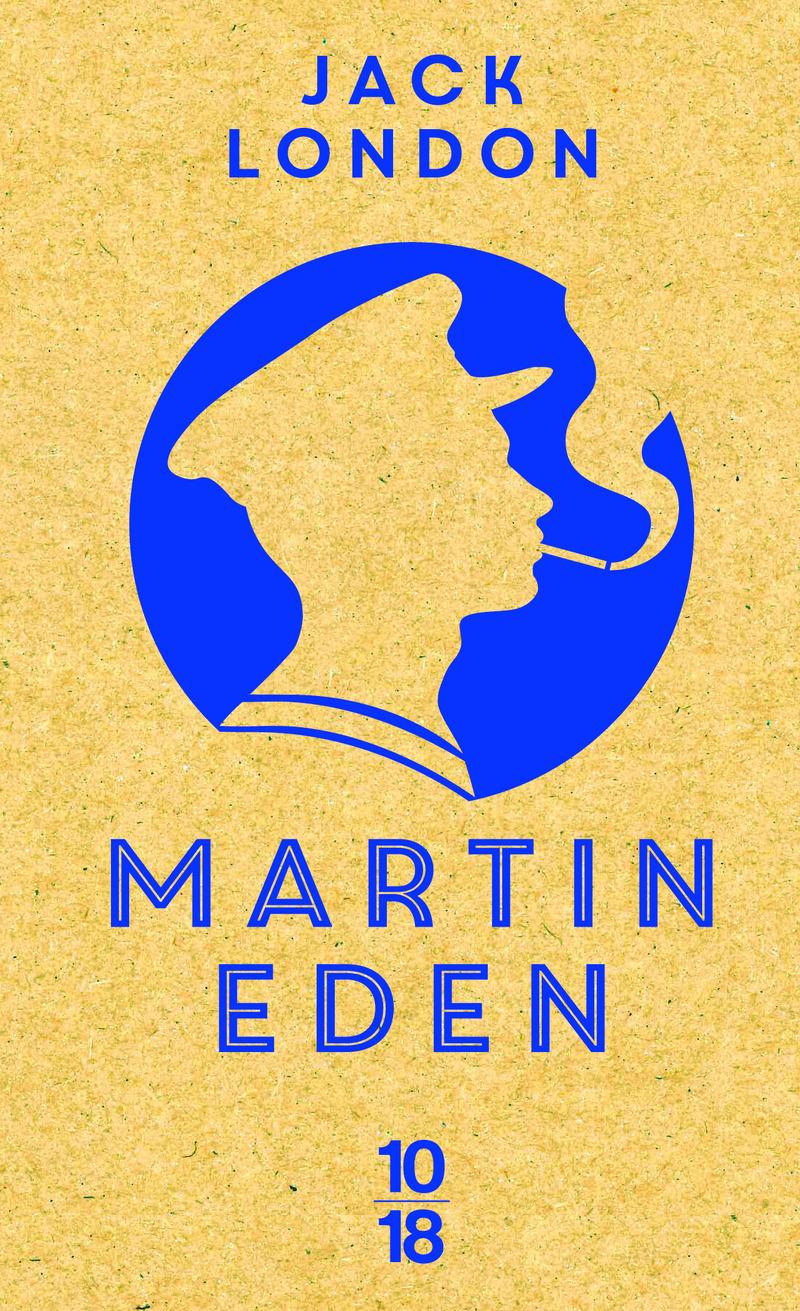 Martin Eden – édition collector - Jack LONDON