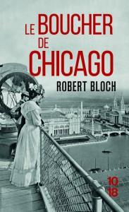 Le Boucher de Chicago - Robert BLOCH