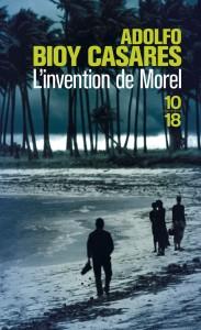 L'invention de Morel - Adolfo BIOY CASARÈS