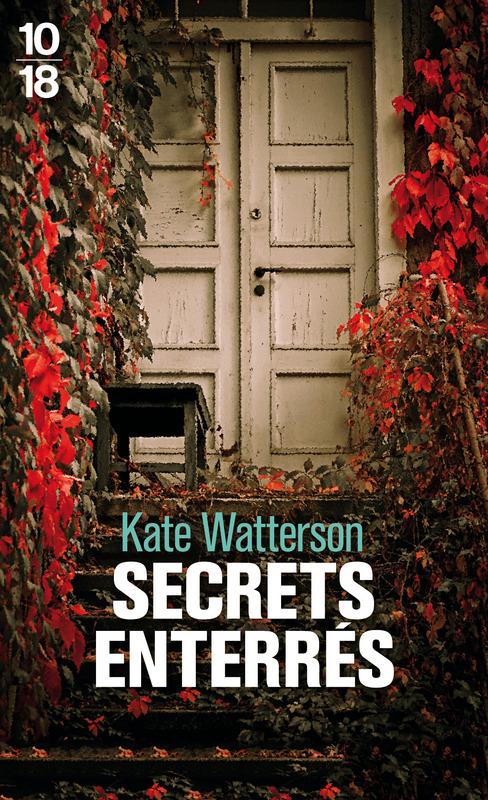 Secrets enterrés - Kate WATTERSON